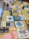 Summer Art Camp Exhibit
