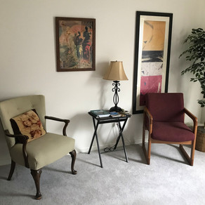 Creating 'New' Spaces