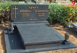 эксклюзивный памятник в Гродно