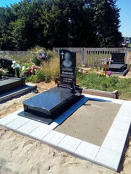 установка памятников в Гродно
