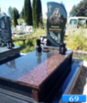 заказать памятник в Гродно