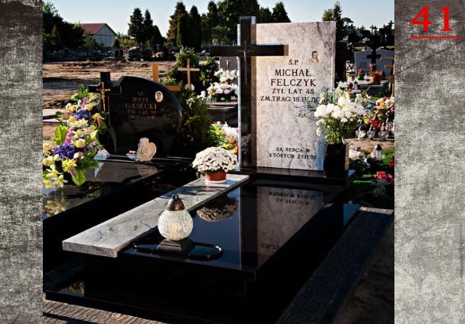 недорогие памятники в Гродно