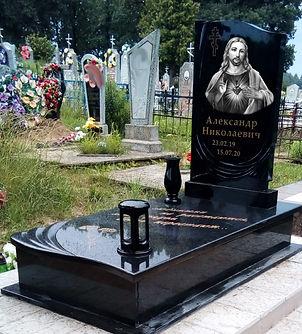 памятники в Волковыске