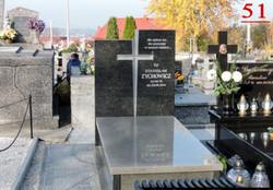 памятник в Щучине