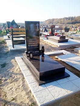 памятники Волковыск