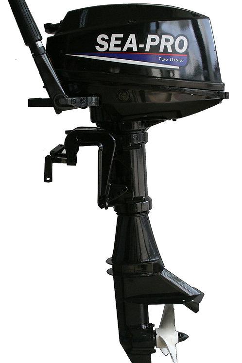 Лодочный мотор Sea Pro 2-х такт  Т 8 S