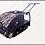 Thumbnail: Мотобуксировщик Алабай мини