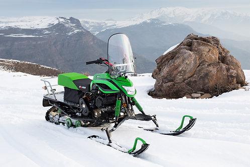 Снегоход Динго