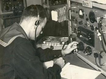 Ответы на викторину, посвящённую Дню радио