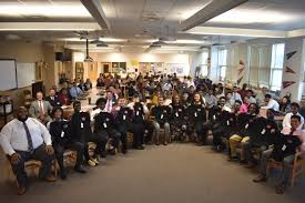 Edgewood Highschool Academy of Finance Looking For Business Recruits