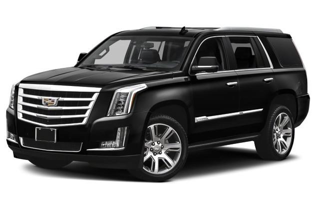 Cadillac Escalade - SUV
