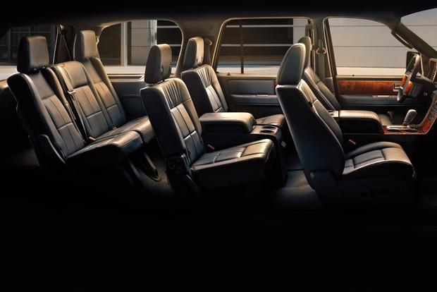 Lincoln Navigator - SUV
