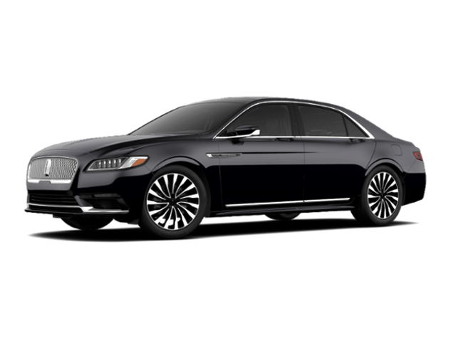 Continental - Sedan