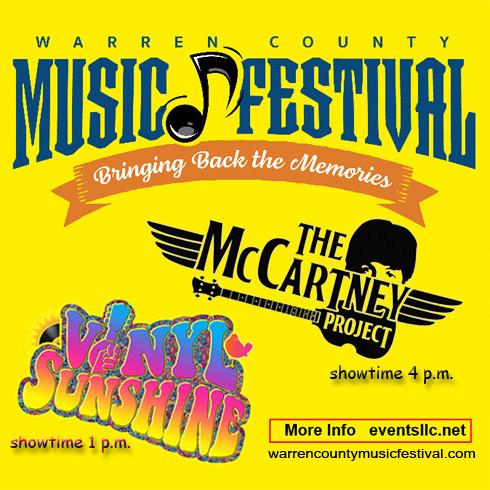 The Warren County Music Festival