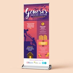 Genesis Consulting & Solutions