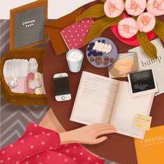 Revel-Pregnancy Journals.JPG