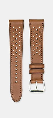 Copie de Copie de Bracelet CHRONO Marron