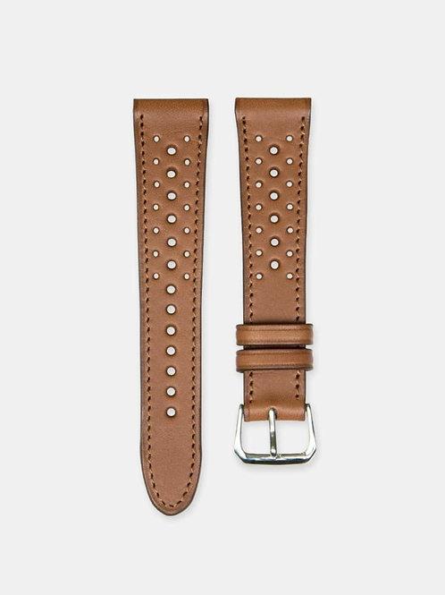 Copie de Bracelet CHRONO Marron