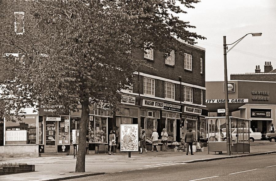 Chapletown