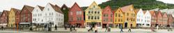 Old Bryggen, Bergen