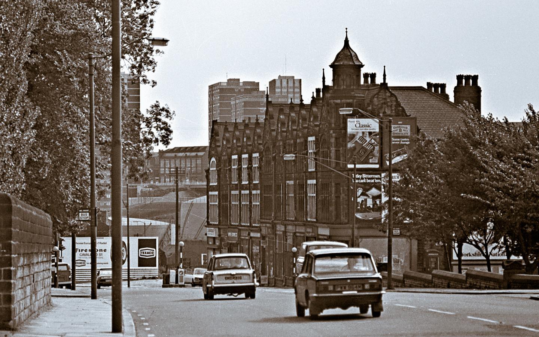 Chapletown Road
