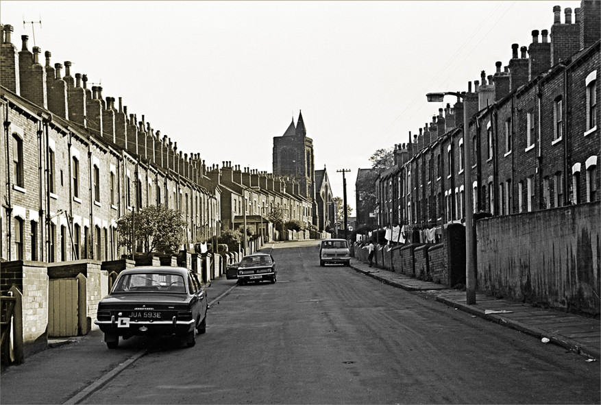 Blackman Lane