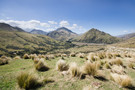 "Danseys Pass, the gateway to the Maniototo, the Maori ""plain of blood"""
