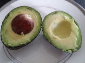 Avocado - The Big Green Dude