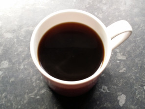 For LCHF eating - try Coffee!