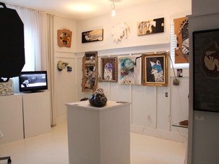 Art Now Room View