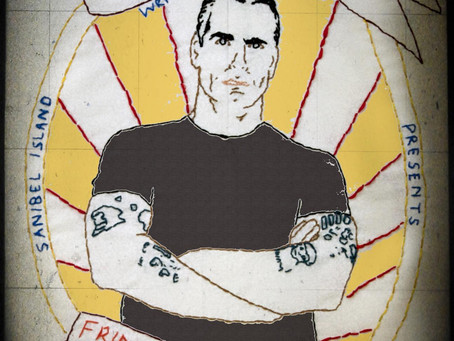 Henry Rollins!