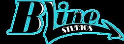 BLineLogo for business card 2020 Light B