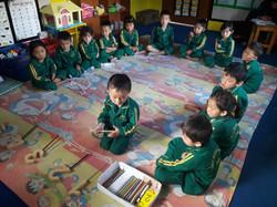 Rethasia Teacher_Students