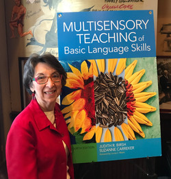 Multisensory Teaching_4th Ed. Book Release