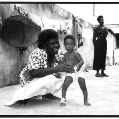 Accra: Through the Eyes of Three