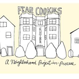 FEAR COOKIES