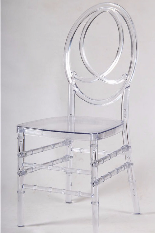 Opulent Bliss Chair