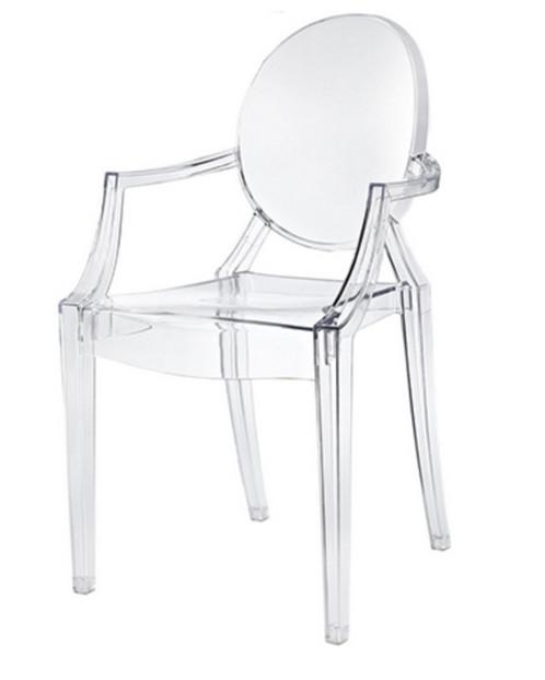 Phantom Chair clear phantom chair exclusive events
