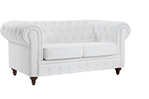 Lounge Furniture (7 pieces) – White Color