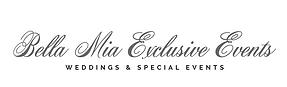 Bella Mia's Logo