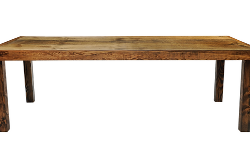 Borrego Wood Tables