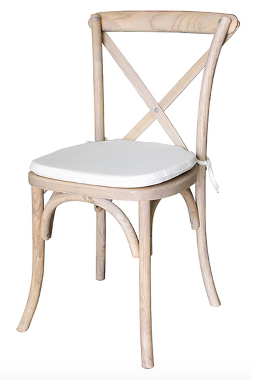 Lucca Bistro Chair
