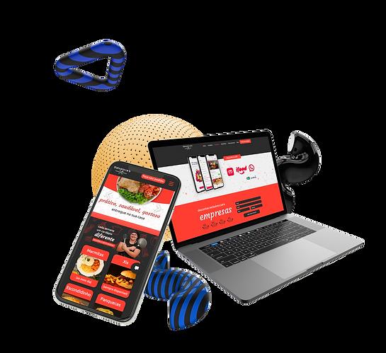 Fazer sites em Chapecó. Páginas na internet otimizadas para o google. Textos em sites pessoais, empresariais, desenvolvimento e Wix.