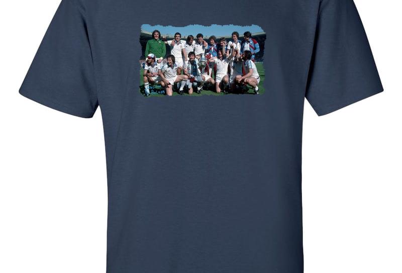 Cup Winners T-Shirt