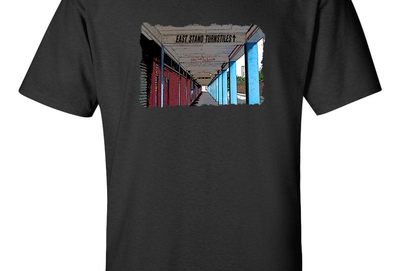 Chicken Run T-Shirt