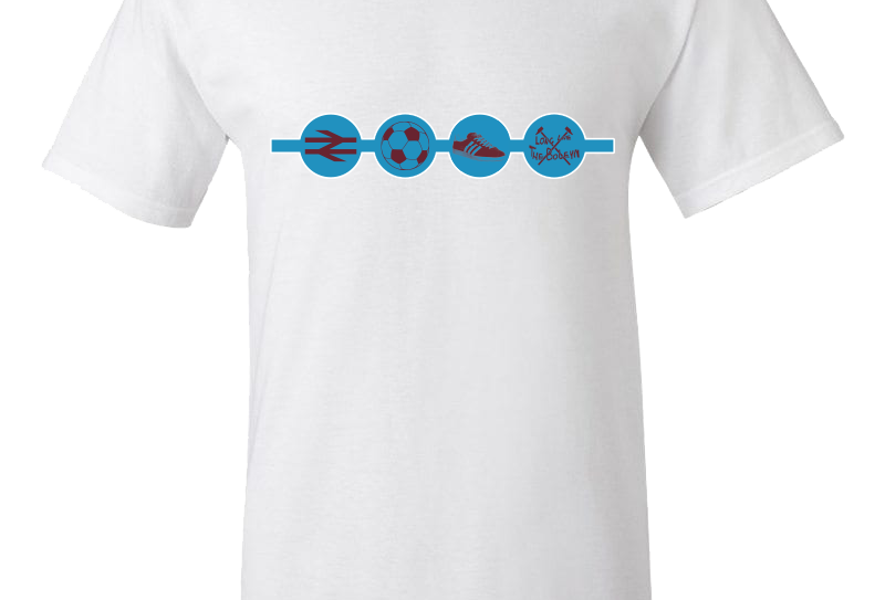 80's Awaydays T-Shirt
