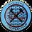 Thumbnail: Hammers Blue European Tour Pin Badge