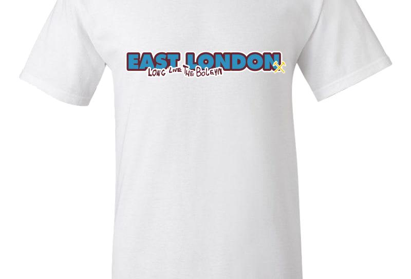East London T-Shirt
