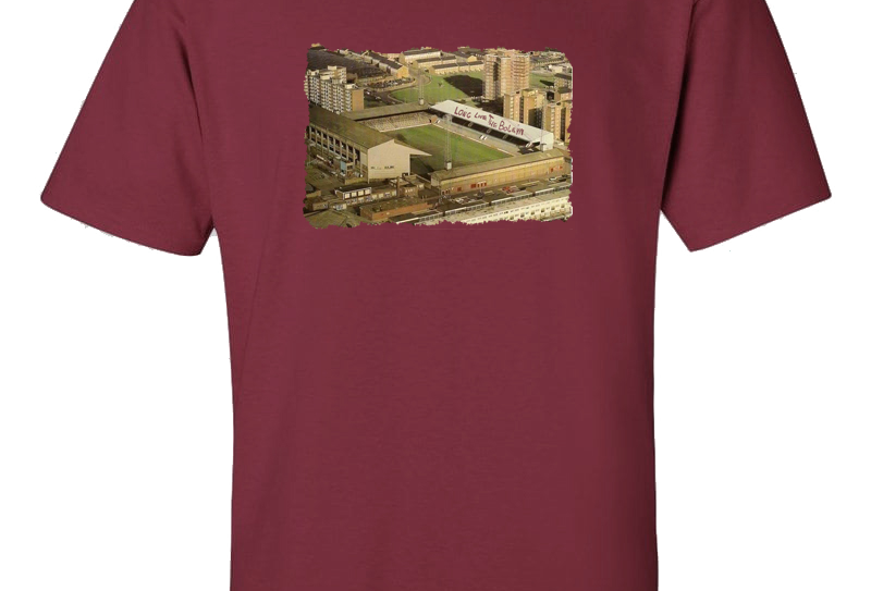 Boleyn Ground T-Shirt