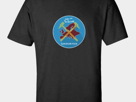 If anyone orders any of our new designs could they post a pic when recieved on longlivetheboleyn FB